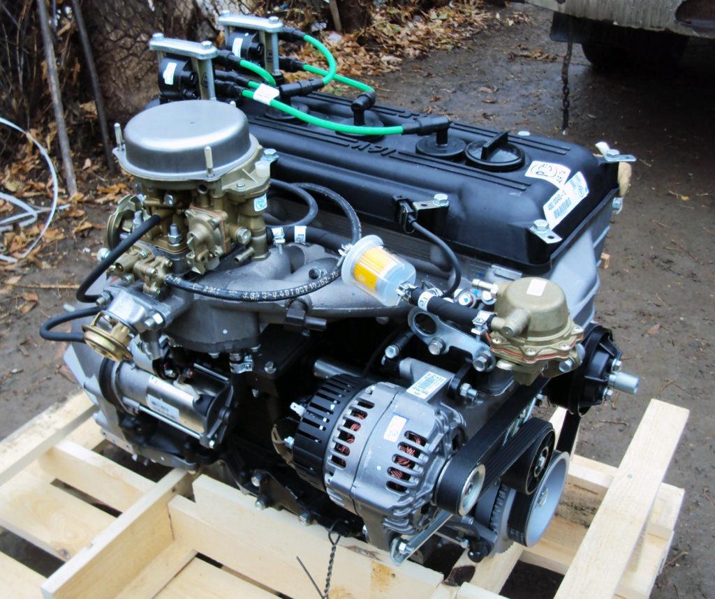 двигатель змз 405 евро 2, змз-40522.1000400-10, двигатель змз-40522,