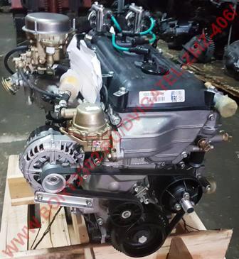 двигатель змз 406 карбюратор на газель; цена;